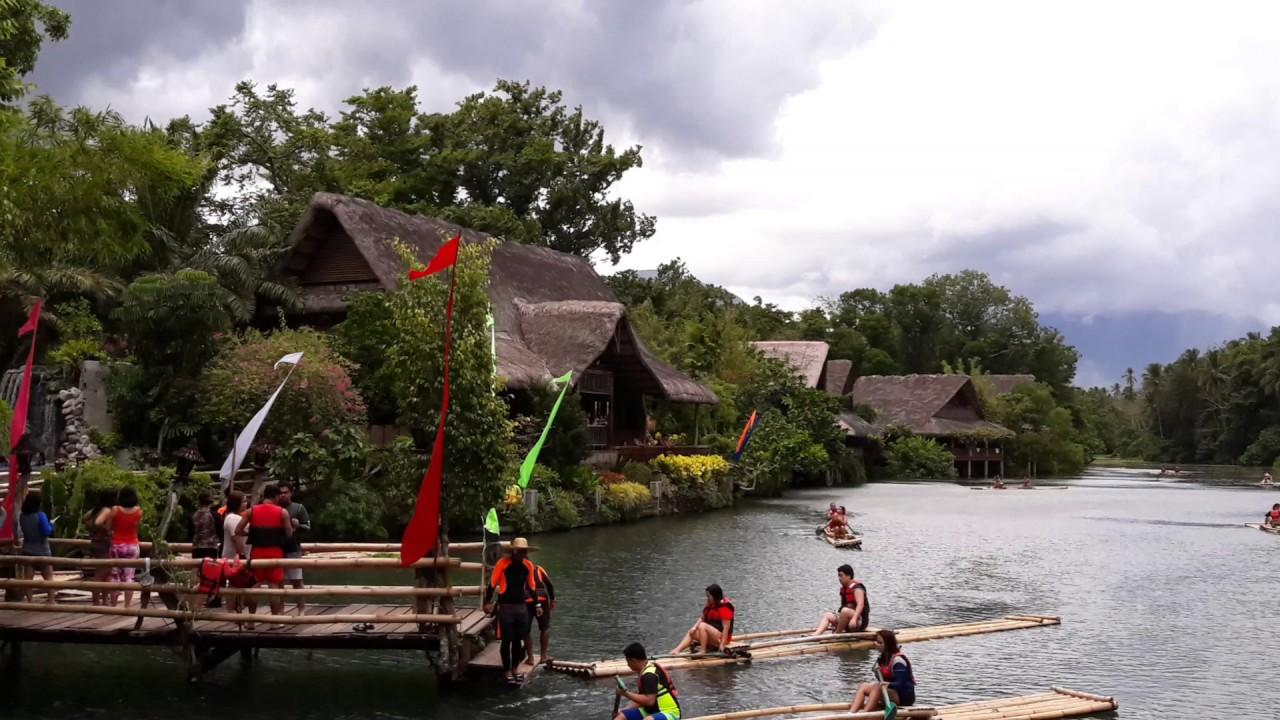 Villa escudero plantations and resort tiaong philippines Villa escudero quezon province