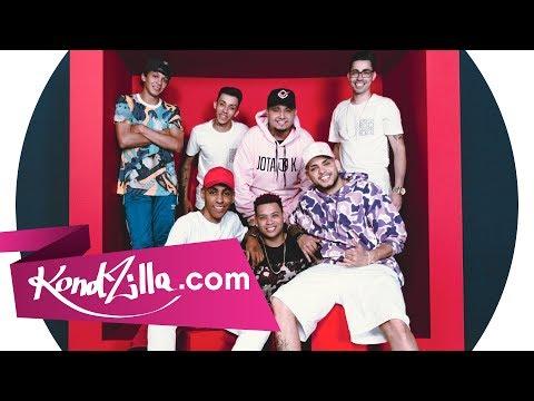 MC WM, MC Leléto, Os Cretinos e DJ Gege - Pampuda (kondzilla.com)