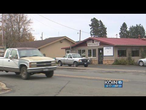 Siletz, Oregon – the town without police