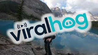 Amazingly Picturesque Lake    ViralHog