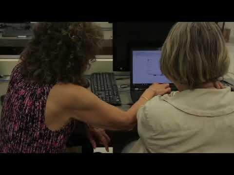 GWSA- Computer Mentoring