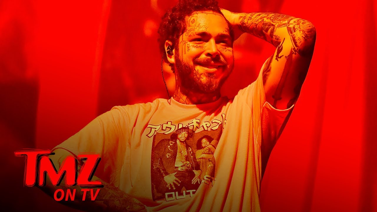 Watch Post Malone's Nirvana Tribute Concert for COVID-19 Relief
