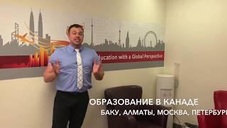 Встречи в Баку, Алматы, в Москве, Санкт-Петербурге