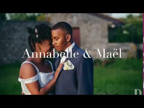 Annabelle & Maël