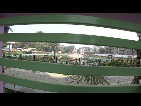 Barasat Hatipukur Toytrain Park (ki bhabe pouchoben)-PartTwo