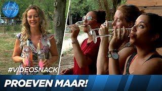Mariska lanceert haar Utopia wijn!   UTOPIA