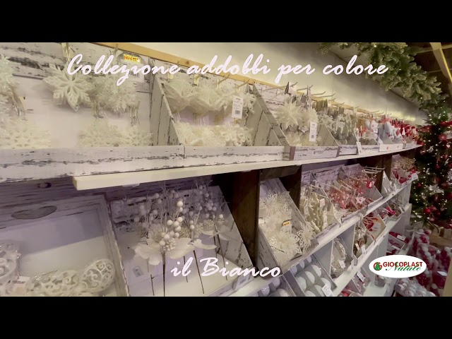 collezione Natale per colore - Bianco