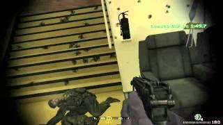 Call of Duty 4 Modern Warfare - Missão Extra + Nova Intro