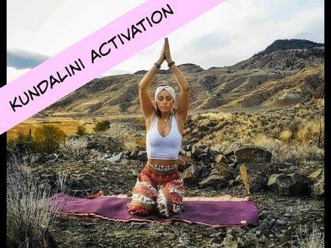 AWAKEN & RADIATE! Kundalini Yoga Sequence
