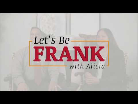 Lets Be Frank With Alicia Ep01
