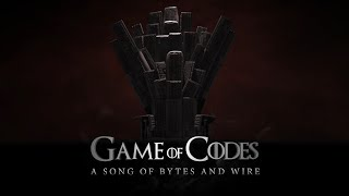 JavaZone 2014: Game of Codes