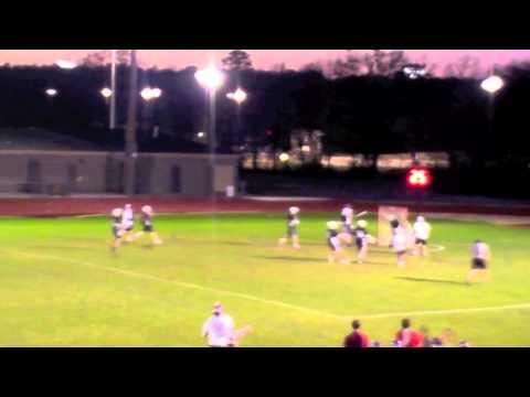 Oak Mountain H.S. (AL) Lacrosse: 2014 Highlights