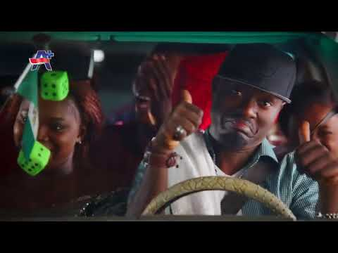 Flavour ft Banky W, Olamide, Yemi Alade Mi, Ice Prince Lagos City Official Video