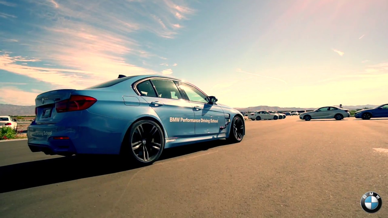 Bmw Performance Center >> Bmw Performance Center Thermal Ca Youtube