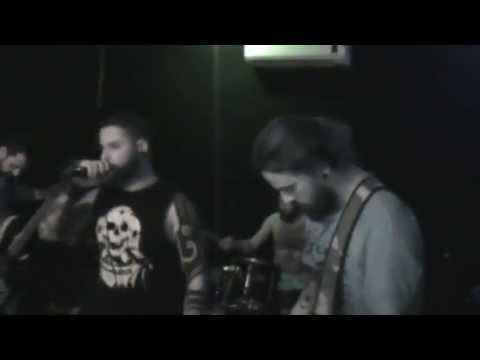 The Black Coffins - Show Completo (12/04/2013 Original Studio, Santos)