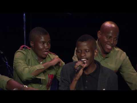 Utlwang Sefefo Sa Moya By Wacha Mkhukhu Wachumlilo Ft Ndumiso And Segomotso Shuping Live