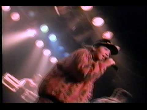 Technotronic Feat Ya Kid K - Pump Up The Jam