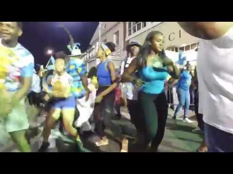 Independence Day Junkanoo Rush 2017 (Valley Boys)
