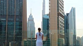 Эмираты #1. Дубай: Улицы, башни, фонтан и самый высокий отель