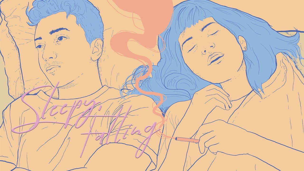 Sleepy, Falling (Digital Release)