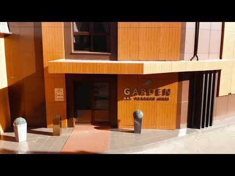 Отель Чебоксары Garden Hotel & Spa