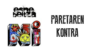 ESNE BELTZA - Paretaren kontra (Lyric video)
