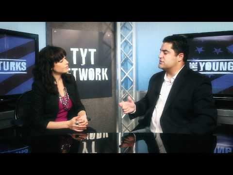 YouTube Pro Tips from The Young Turks: Partners Project