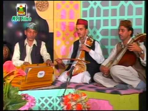 Dokhanti Dadan Laad Chum - Kashmiri Devotional Video Song - M.Abdullah Shaksaaz