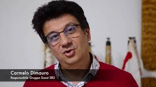 10.COM - 10 anni di Comunione e Comunità con don Santino (I parte)