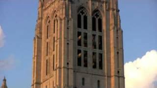 EAST LIBERTY PRESBYTERIAN CHURCH - FILM I: THE DREAM LANTERN