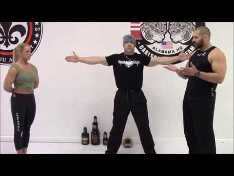 Women's Self Defense Part 1 - Philosophy & Overview - Bone Tactical