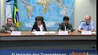 Em Discussão - O Impacto dos Transgênicos - Bloco 0