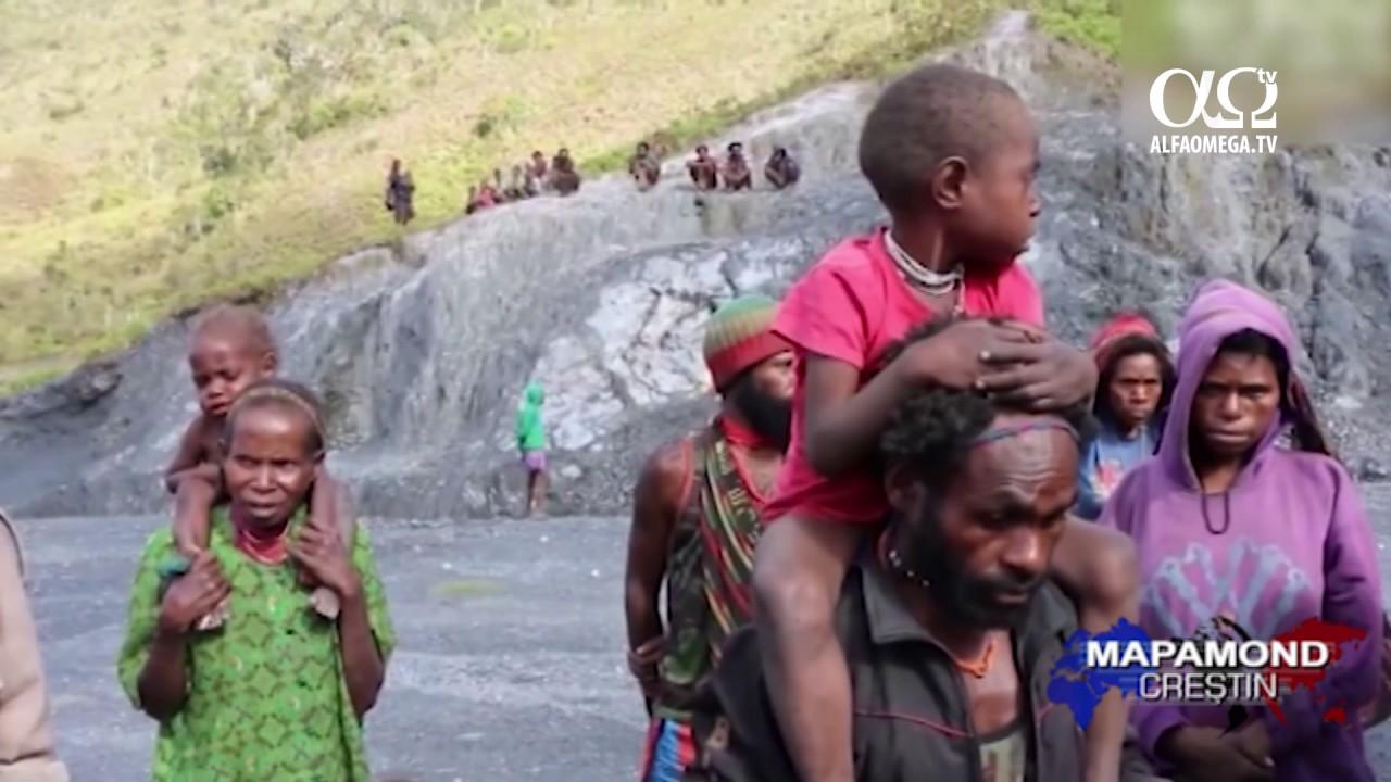 Un ONG ajuta comunitatile izolate din Indonezia sa raspandeasca Cuvantul lui Dumnezeu