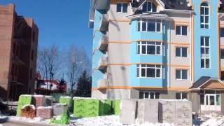 Гатное ЖК Family квартира новострой(, 2017-02-16T12:00:40.000Z)