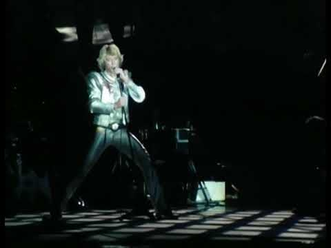 Johnny Hallyday - Le Pavillon de Paris 1979 - Live