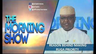 Questions on FG39s motive on RUGA - Dr Okey Ikechukwu