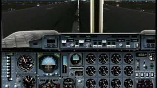 Air France Concorde Flight KSFO-KCLT