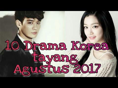 10 Drama Korea yang tayang Agustus 2017 [sinopsis]