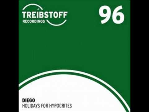 Diego - Crucificado
