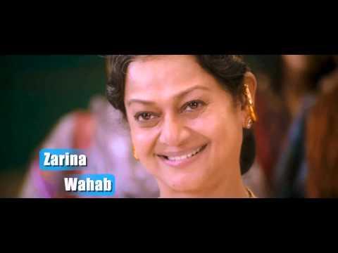 Official Movie Trailer ASK 'Aaru Sundarimaarude Katha'