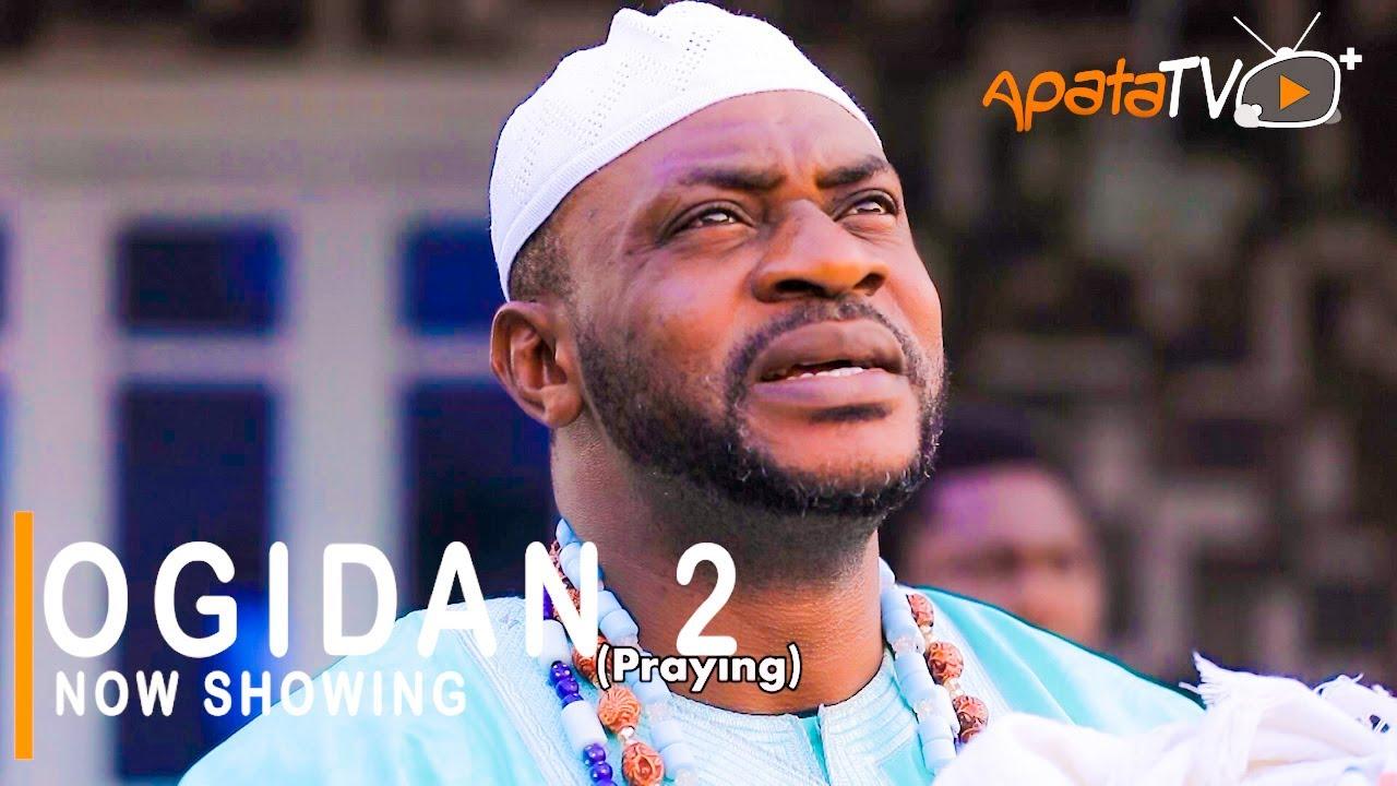 Download Ogidan 2 Latest Yoruba Movie 2021 Drama Starring Odunlade Adekola | Mr Latin | Wunmi Ajiboye