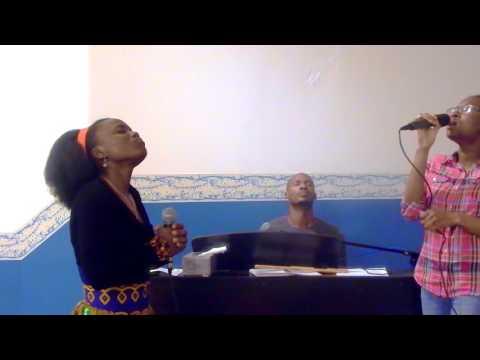 SEYO-Dena Mwana  (You Are My Hiding Place -Selah)