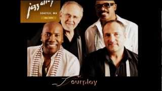 Fourplay: Angels We Have Heard On High