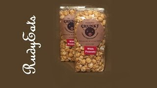 Candied Bacon Caramel Corn Chunky Pig Review - Rudyeats