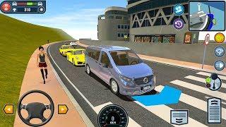 Car Driving School Simulator #13 - Android Gameplay FHD screenshot 4