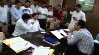 FIR registered against Harsh Dev Singh ;  Harsh accuses SSP Udhampur of  criminal intimidation