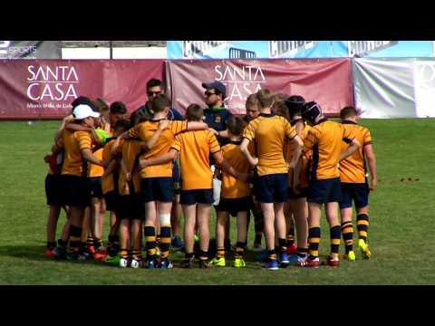 PRYF 2017, U13 FINAL: COLSTONS SCHOOL - AGRONOMIA