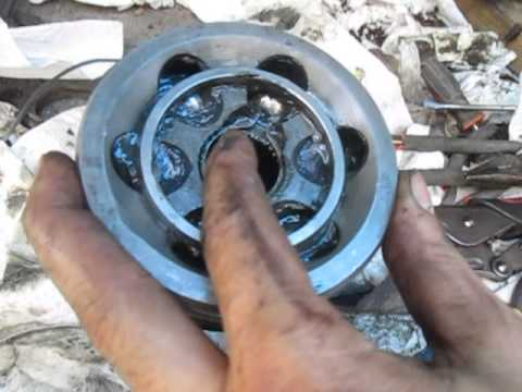 Remove CV Boot including Clip and Replacement of Broken Rubber CV Boot Cover FAST And EASY