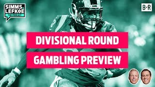 Can Cowboys Defense SHUT DOWN Sean McVay and the Rams Offense? | Divisional Round Gambling Preview