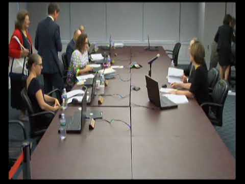 SONYMA Mortgage Insurance Committee Meeting - September 14, 2017